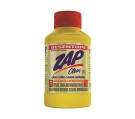 Desentupidor Zap Clean dim 300g