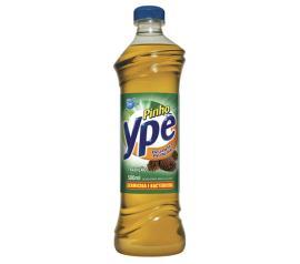 Desinfetante Ypê pinho tradição 500ml