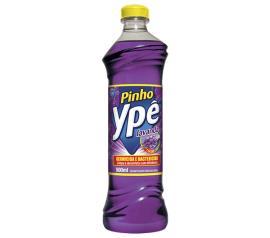 Desinfetante Ypê pinho lavanda 500ml