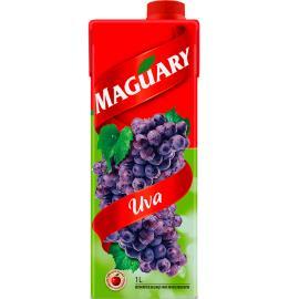 Néctar sabor uva Maguary 1 litro