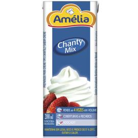 Chanty Amélia mix 200ml