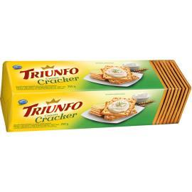 Biscoito Triunfo Cream Cracker 200g