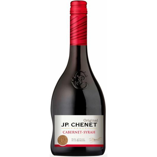 Vinho Francês J.P. Chenet Cabernet Syrah Tinto 750ml - Imagem em destaque