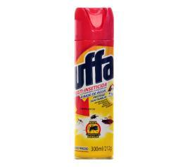 Inseticida Uffa multi-inseticida 300ml