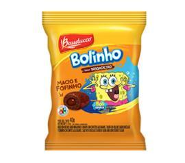 Bolinho Bauducco kids brigadeiro 40g