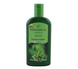 Shampoo Farmaervas de jaborandi 320ml