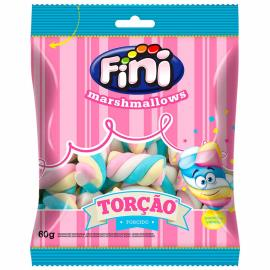 Marshmallow  twist Fini 60g