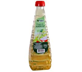 Vinagre Natu's de arroz  500ml