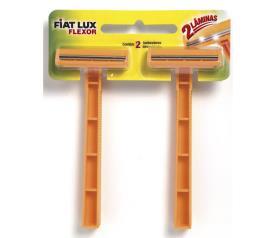 Aparelho Fiat lux flexor amarelo
