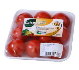 Tomate cereja orgânico Caisp 350g