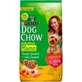Ração para cães Dog Chow adulto raças pequenas 1 kg