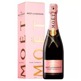 Champagne brut imperial rose Moet&Chandon 750 ml