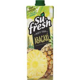 Néctar Sufresh Abacaxi 1 litro