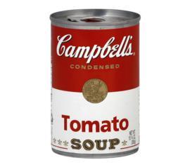 Sopa Campbell's Tomato 305g