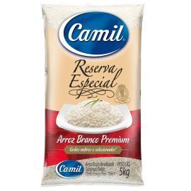 Arroz Camil reserva especial tipo1 5 kg