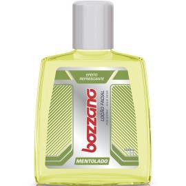 Loção para barba Bozzano mentolado 100ml