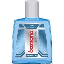 Loção para barba Bozzano night blue 100ml