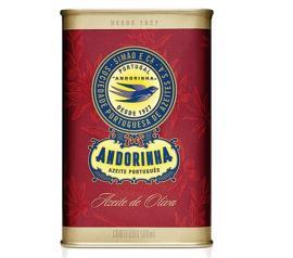 Azeite de oliva Andorinha lata 500ml