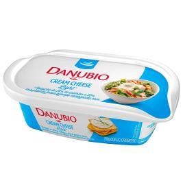 Queijo Danubio light cream cheese 150g