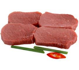 Bife saltado (lagarto) 500g