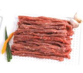 Strogonoff (m. filé mignon) 500 g