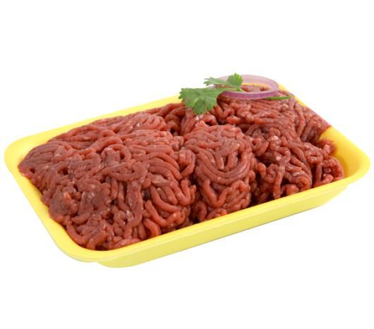 Carne moída de primeira (patinho) 500g - Imagem em destaque