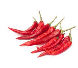 Pimenta ardida 250g