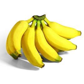 Banana prata 1,1 kg