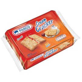 Biscoito cream cracker Panco 400g