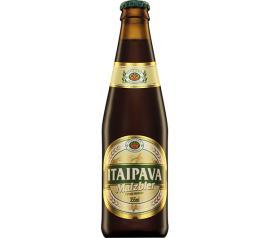 Cerveja malzbier Itaipava long neck 355ml