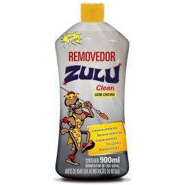 Removedor Zulu clean 900ml