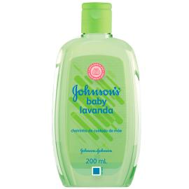 Lavanda Johnson's Baby 200ml