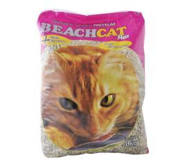 Granulado sanitário Beach Cat Max 4kg