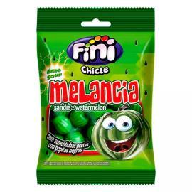 Chiclete de melancia sandia Fini 100g