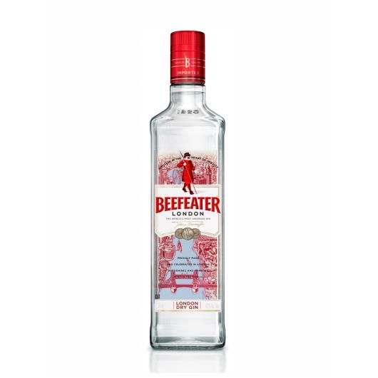 Gin Inglês Beefeater 750ml - Imagem em destaque