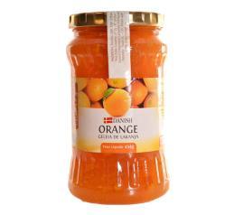 Geleia de laranja Danish Santar 454g