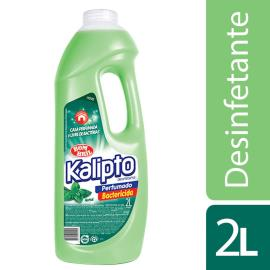 Desinfetante Kalipto herbal 2L