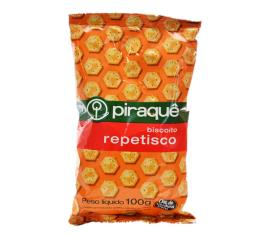 Biscoito Piraquê repetisco ervas finas 100g