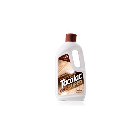 Cera liquida para madeira Tacolac Super 500ml - Imagem em destaque