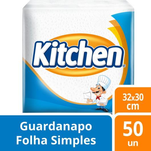 Guardanapo Kitchen 33x30cm - Imagem em destaque