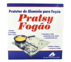 Protetor para fogão Pratsy