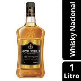 Natu Nobilis Whisky 1L