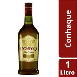 Conhaque Domecq Pedro Domecq 1L