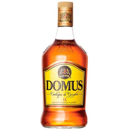 Conhaque Domus 1L - Imagem em destaque