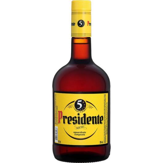 Conhaque Presidente 900ml - Imagem em destaque