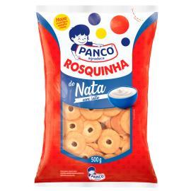 Biscoito rosquinha de nata Panco 500g