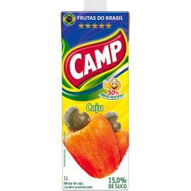 Néctar caju Camp 1 Litro