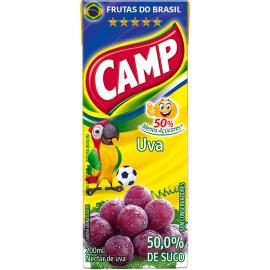 Néctar uva Camp 200ml