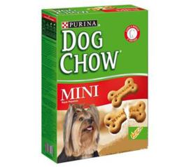 Biscuits Mini Dog Chow FrangoIntegral 500g