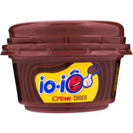 Creme de chocolate  Io-Iô Crem 180g